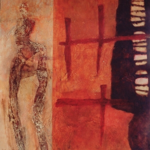 3. La mujer y la muerte