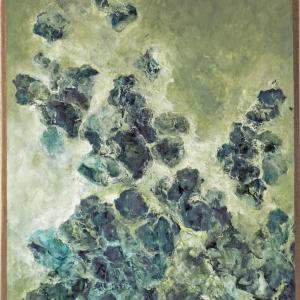 3. Stone flower ii