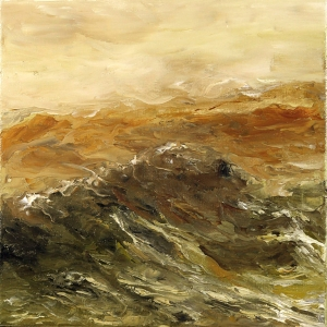 7. Golden tide
